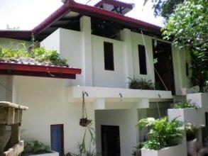 Guesthouse Sri Lanka Flora