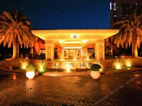 Suzhou Tianyu Garden Hotel