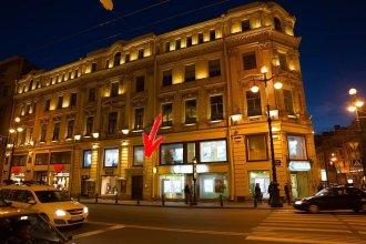 Art Mir na Nevskom - Hostel