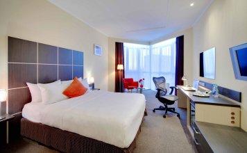 Hotel Four Elements Perm