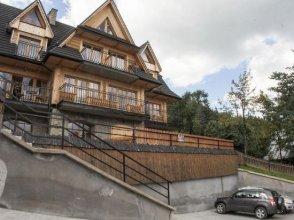 Apartamenty Stylowe Zakopane