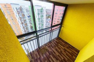 Apartment on Tramvaynyy pereulok 2-4 26 floor