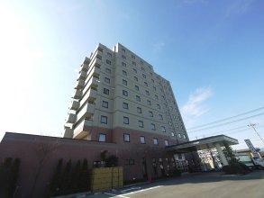 Hotel Route Inn Nishinasuno-2