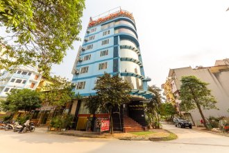OYO 1086 Thien Duong Hotel near 354 Military Hospital