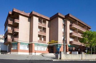Apartamentos Los Arces