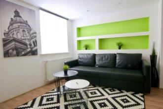 Standard Apartment by Hi5 - Teréz 29.