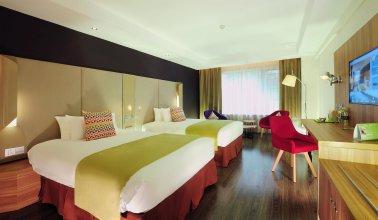 Campanile Xi'an DaYanTa Hotel