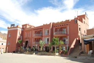 Hotel Salama
