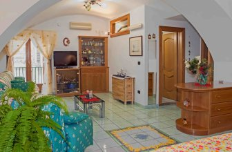 Charming Apartment in Amalfi Centre