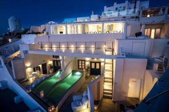 Galaxy Suites & Villas
