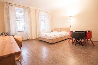 CheckVienna - Brandmayer Apartments V