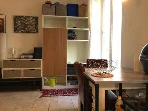 Charmant Studio Cocooning Lit Mezzanine Paris 7E