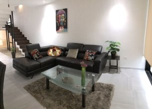 Casa PlayaDelCarmen 515 by Sinbad