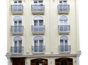 Отель Muyan Suites