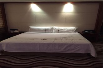 Pengker Deluxe Collection Hotel(Shenzhen Wanxiang City Branch)