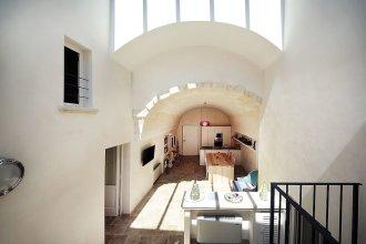 Guest House Salento La Tana del Riccio