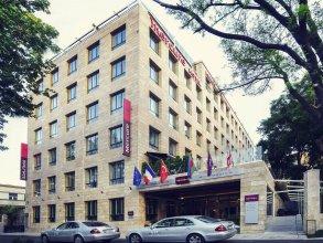 Отель Mercure Tbilisi Old Town