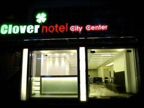 Clover Hotel City Center