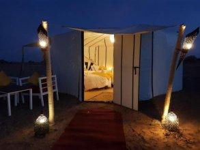 Horaz Luxury Camp