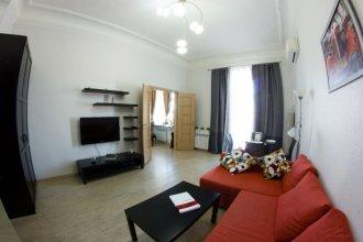 Tverskaya Residence Apartments