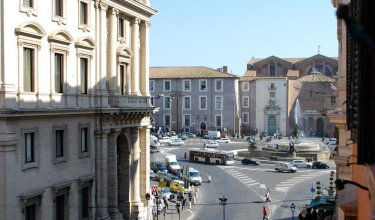 Rent in Rome Termini Apartments