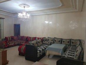 Apartment 3 Rooms city center Marmoucha