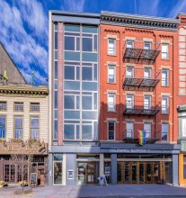 Deedee's Apartments - Lofts at Grove