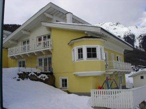 Appartement Arnika