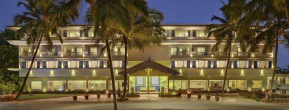 Goa - La Vida Varca - A Sterling Holidays Resort