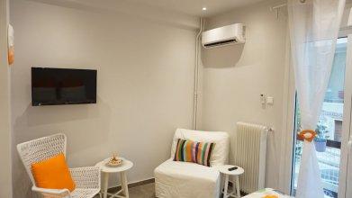 Cozy Newly-renovated Studio