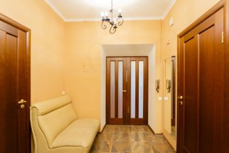 Brusnika Apartment Belorusskaya
