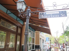 Bourbon St. Boutique Hotel