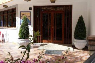 Palm Beach Club Apartamentos