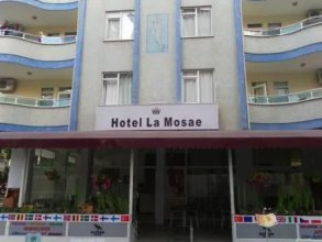 Apart-hotel La Mosae