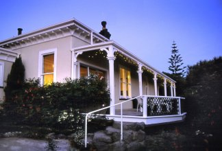 The Point Bed & Breakfast