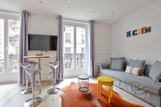 24 - Luxury Home in Paris Montorgueil