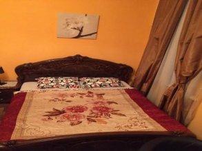 Guest Rooms Arbatskaya