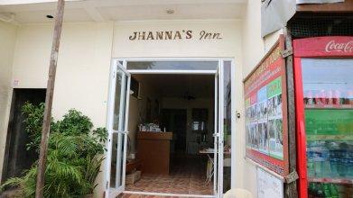 Jhanna's Inn
