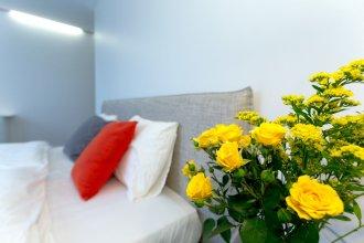Vilnius Apartments & Suites Gedimino Ave