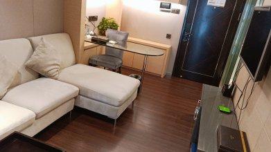 Jing Ji Yin Xiang Business Apartment