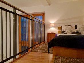1 Bedroom Mezzanine Flat