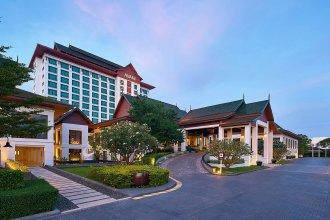Avani Khon Kaen Hotel & Convention Centre