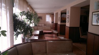 Persey Iglika Apartments
