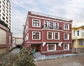 Taksim Town Residence Besiktas