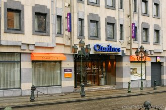 Citadines Toison D'Or
