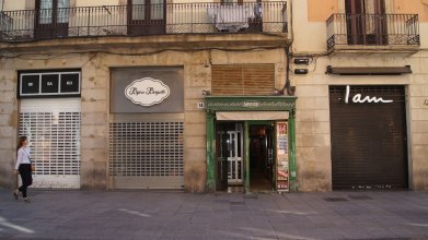 Pensión Arosa - Barcelona