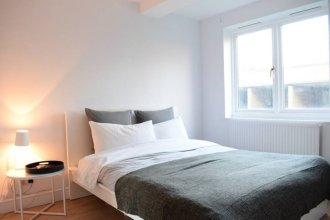 Modern 1 Bedroom Kentish Town Flat