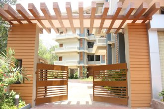 OYO 9290 Home Party 3 BHK North Goa Road