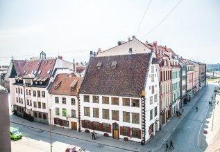 Апартаменты Riga Old Town