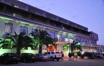 Entur Thermal Hotel & Spa Entur Termal Otel